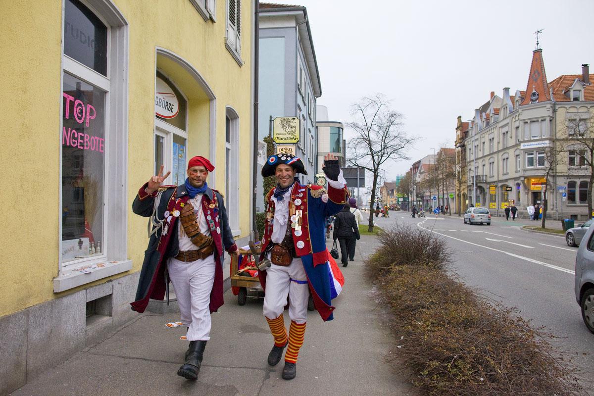 Tauperlitz seefest