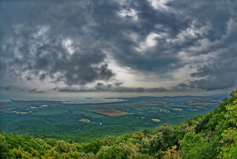 Гора Бакарлака Болгария Bulgaria