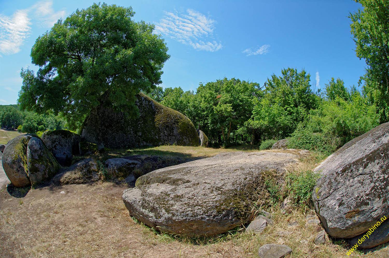 Беглик Таш Болгария Bulgaria