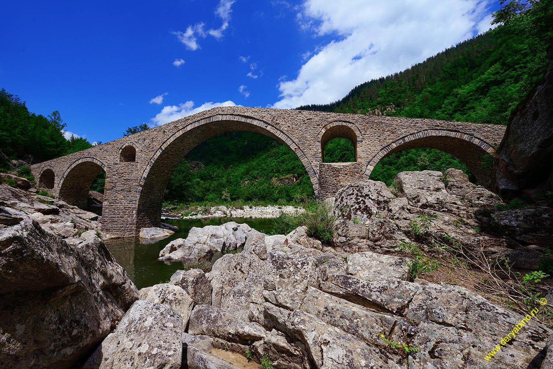 Дьявольский мост