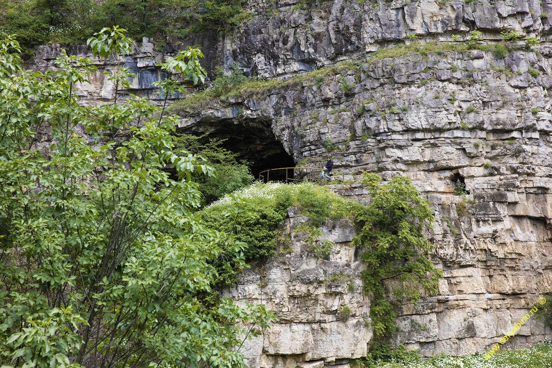 Пещера Темната Дупка Болгария