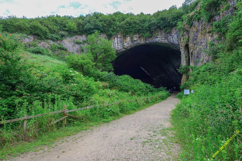 Пещера Деветашката