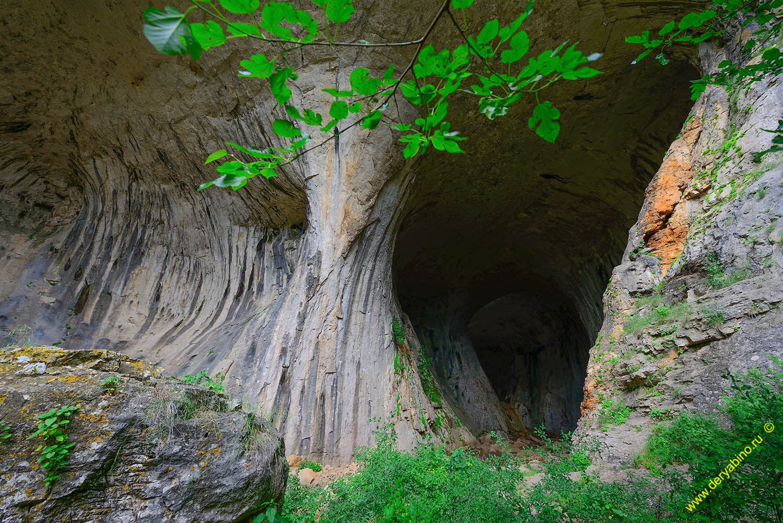 Пещера Крушуна