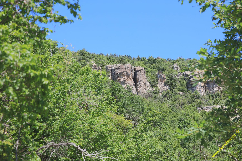 Пещера Утроба