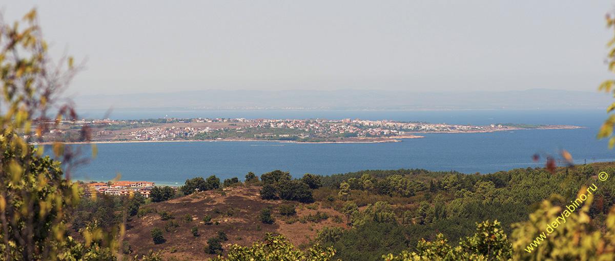 Черноморец Chernomorets