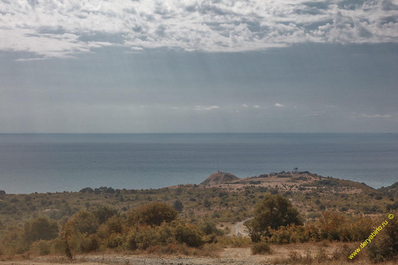 Мыс Эмине Cape Emine