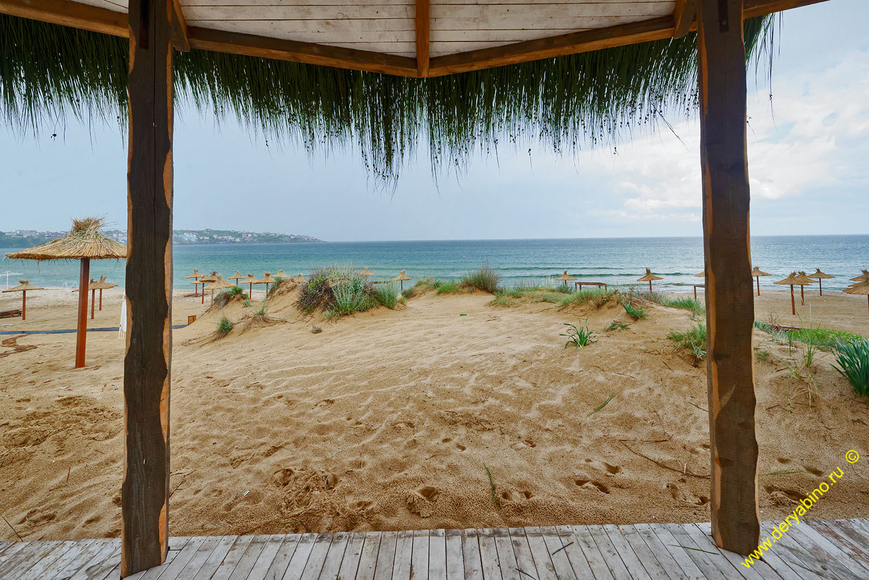Грин Лайф бийч ресорт Болгария Green Life Beach Resort Bulgaria