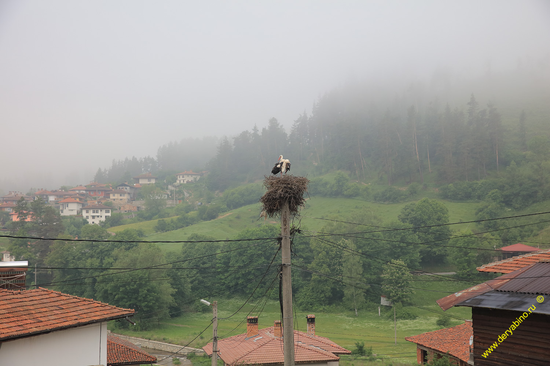 Копривщица Болгария Koprivshtitsa Bulgaria