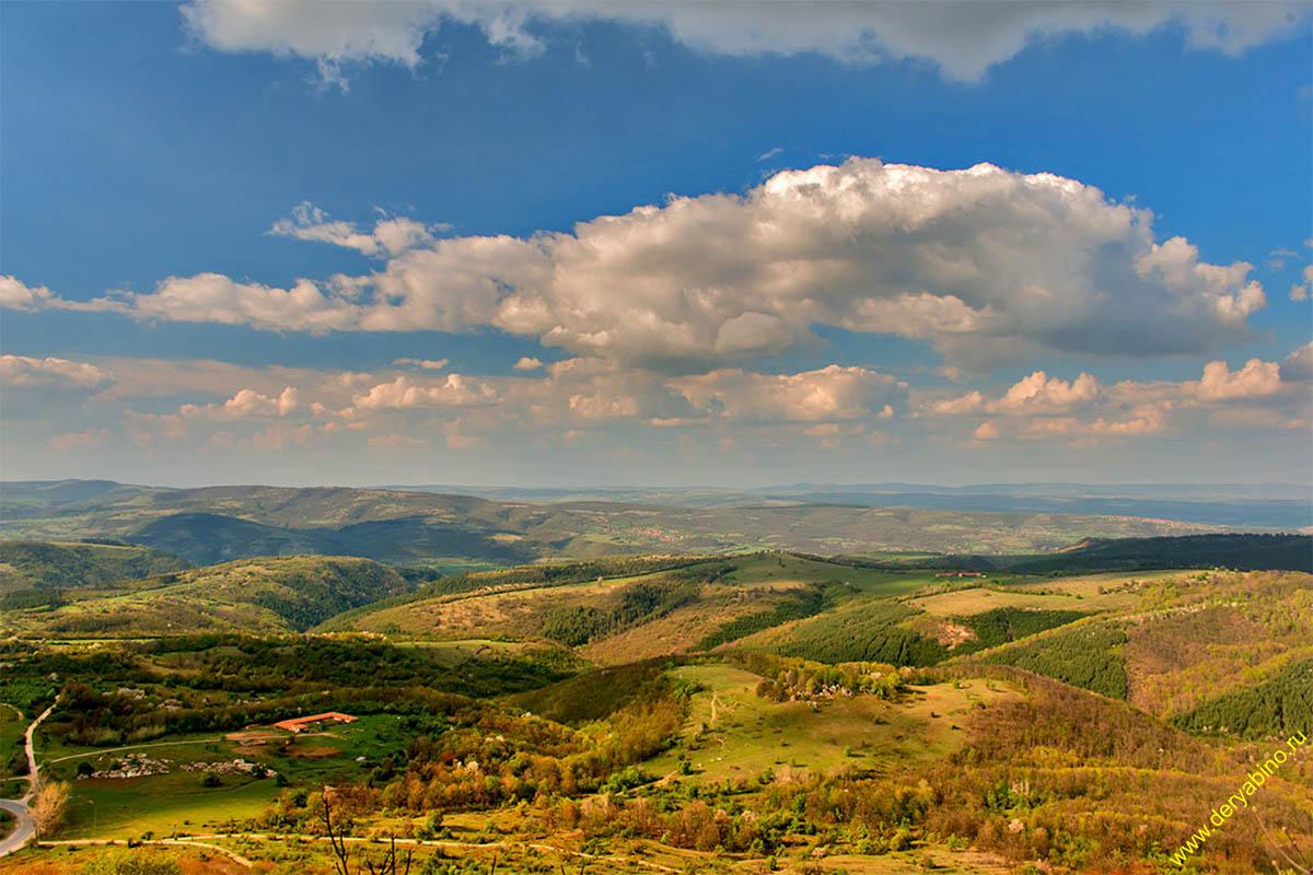 Котел Болгария Kotel Bulgaria