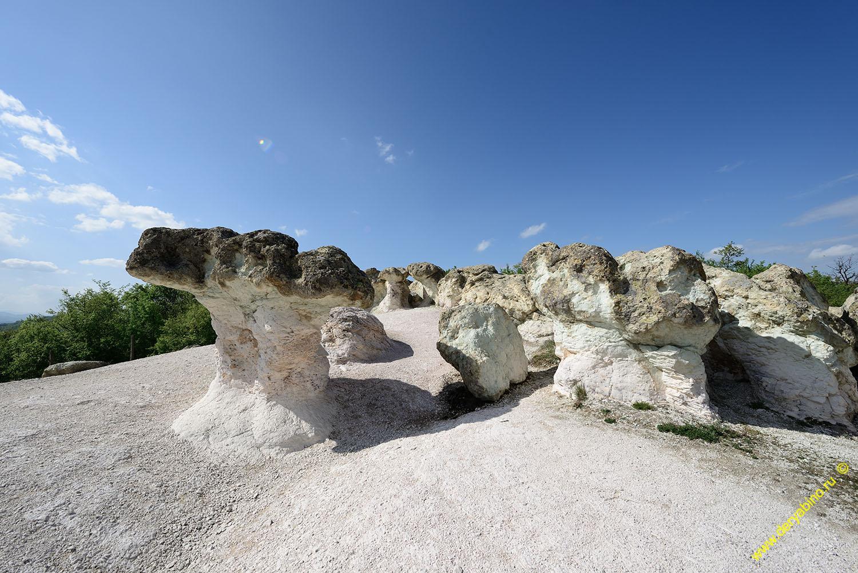 Каменная свадьба Каменные грибы Кырджали Kardzhali Кърджали