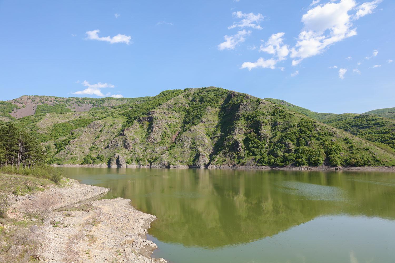 Крепость Моняк Кырджали Kardzhali Кърджали