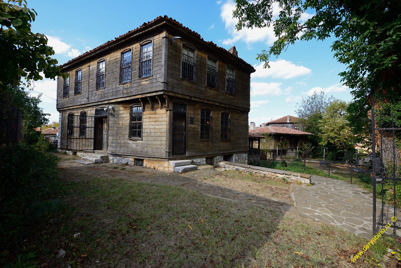 Малко-Тырново Болгария Malko-Tarnovo Bulgaria