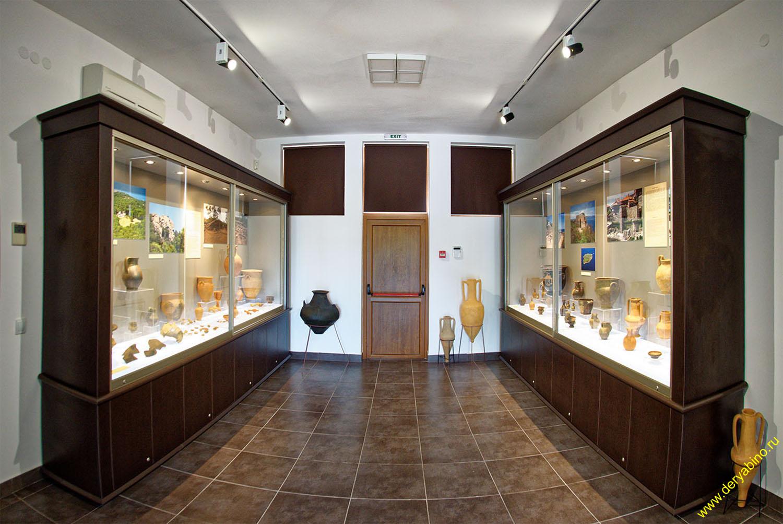 Исторический музей Приморско Primorsko Болгария Bulgaria