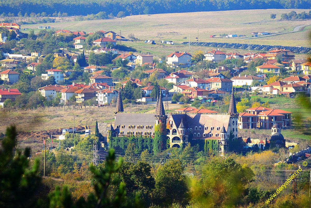 Равадиново Болгария Ravadinovo Bulgaria