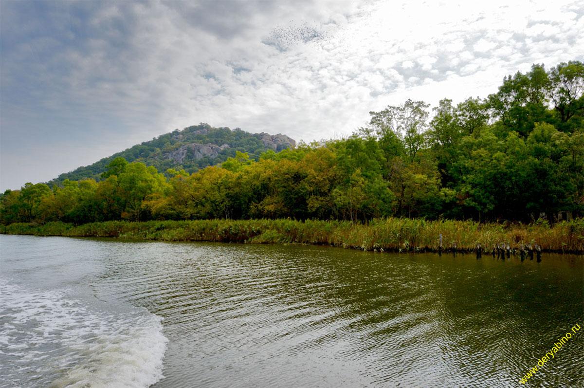 река Ропотамо river Ropotamo