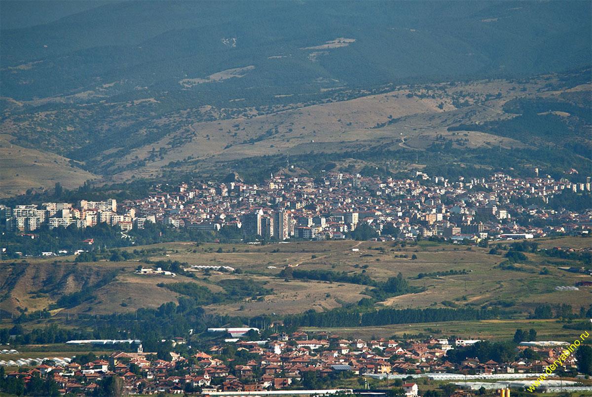 Сандански гора Кожух Болгария Bulgariaгора Кожух Болгария Bulgaria