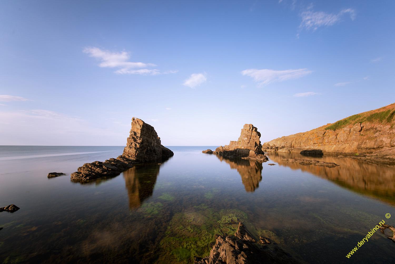 Синеморец Болгария Корабите Sinemorets Bulgaria