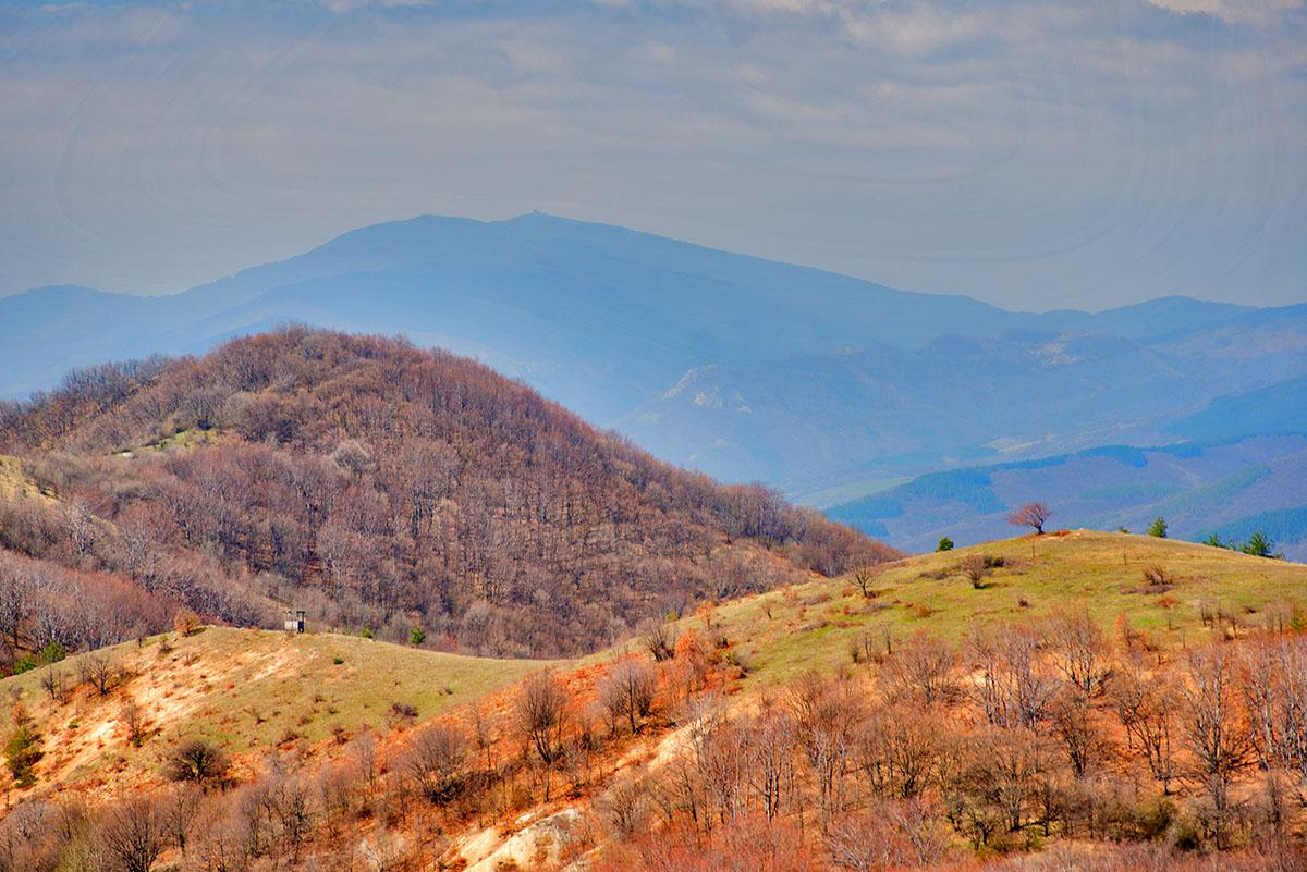 Синие Камни Болгария Sinie Kamni Bulgaria