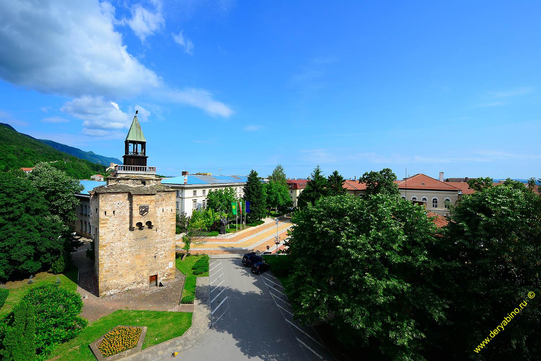 Башня Мештиите Враца