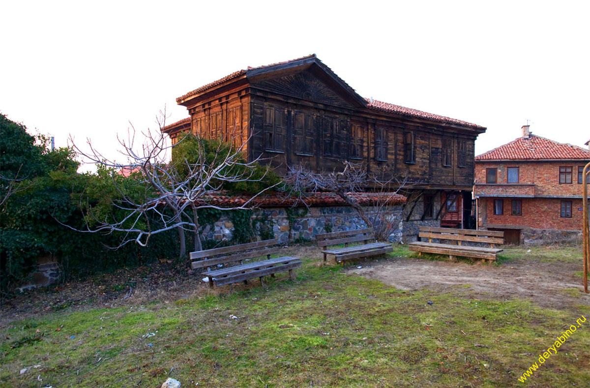Созополь Болгария Sozopol Bulgaria