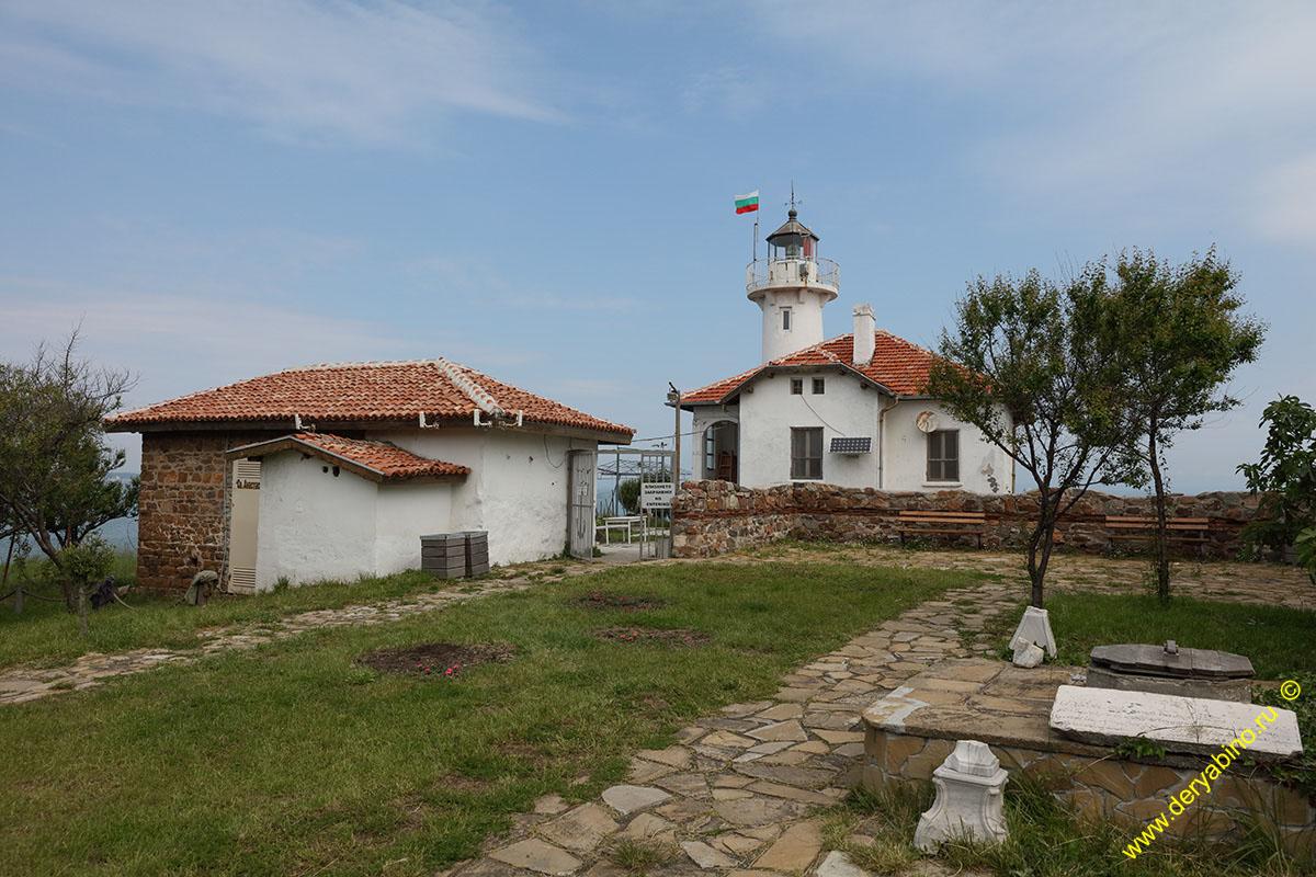 Остров св.Анастасии