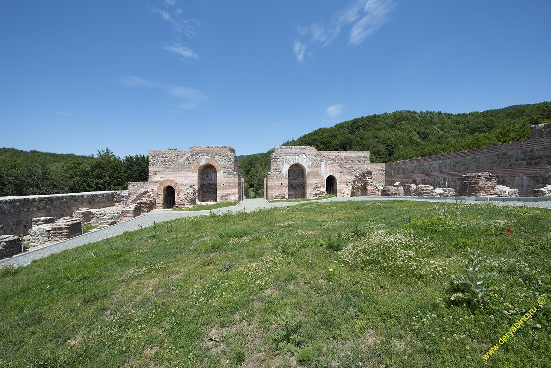 Крепость Троянови Врата