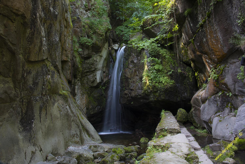 Водопад Костенец