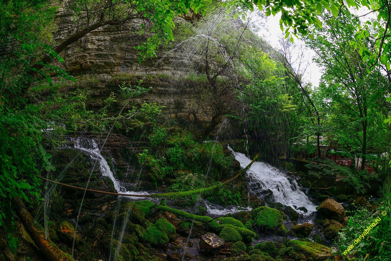 Водопад Житолюб