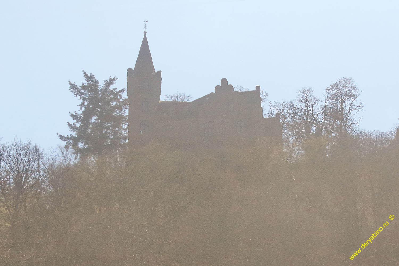 Замок Либек