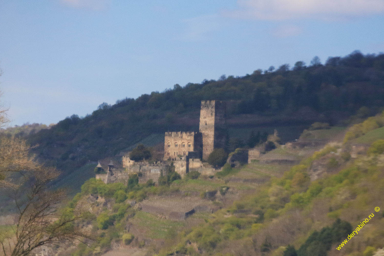 Замок Гутенфелс