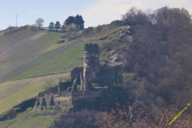 Замок Фюрстенберг Furstenberg Castle
