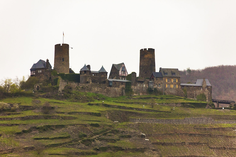 Замок Турант