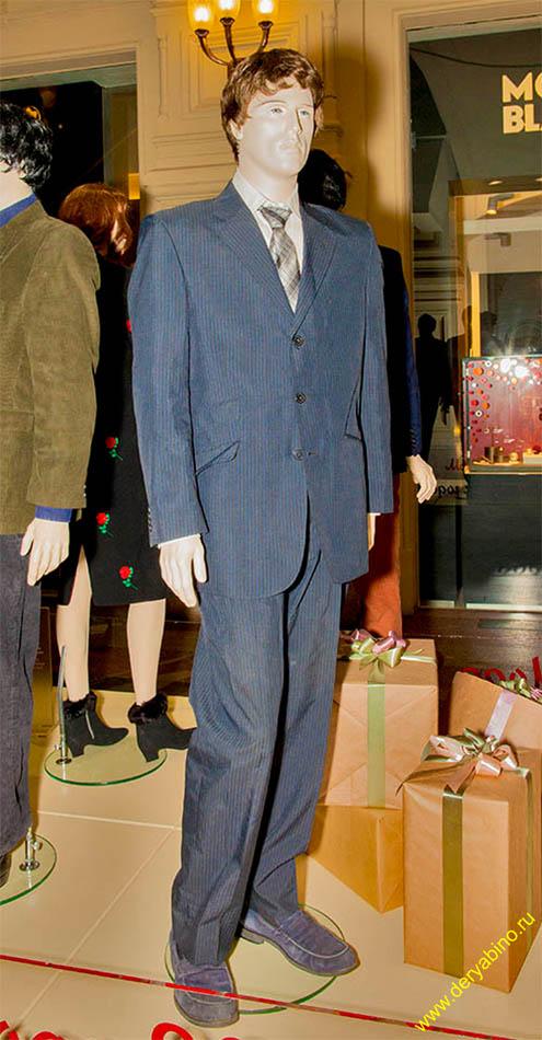 История моды. 90-е годы XX века