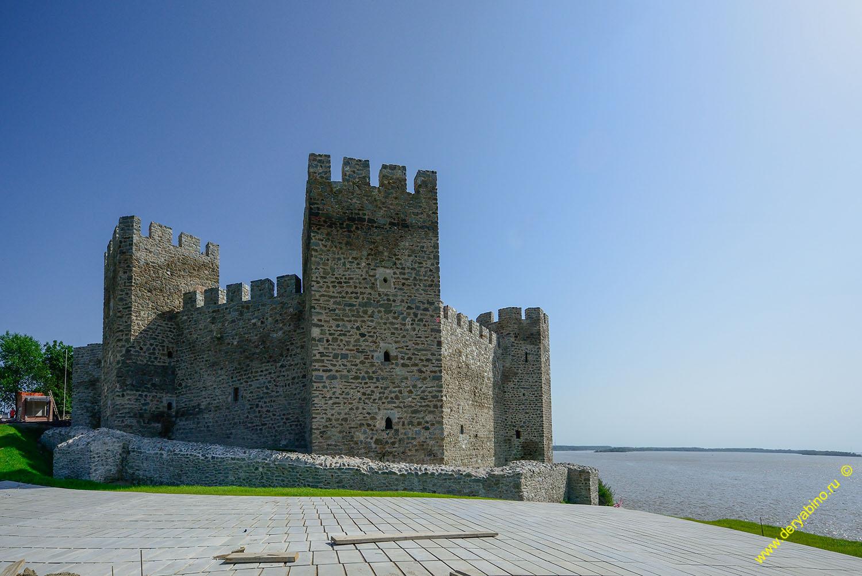 Крепость Рам